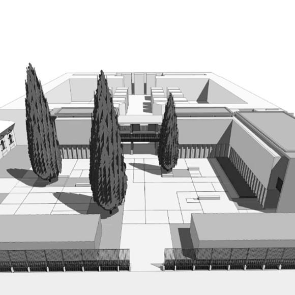 cimitero monumentale di jesi