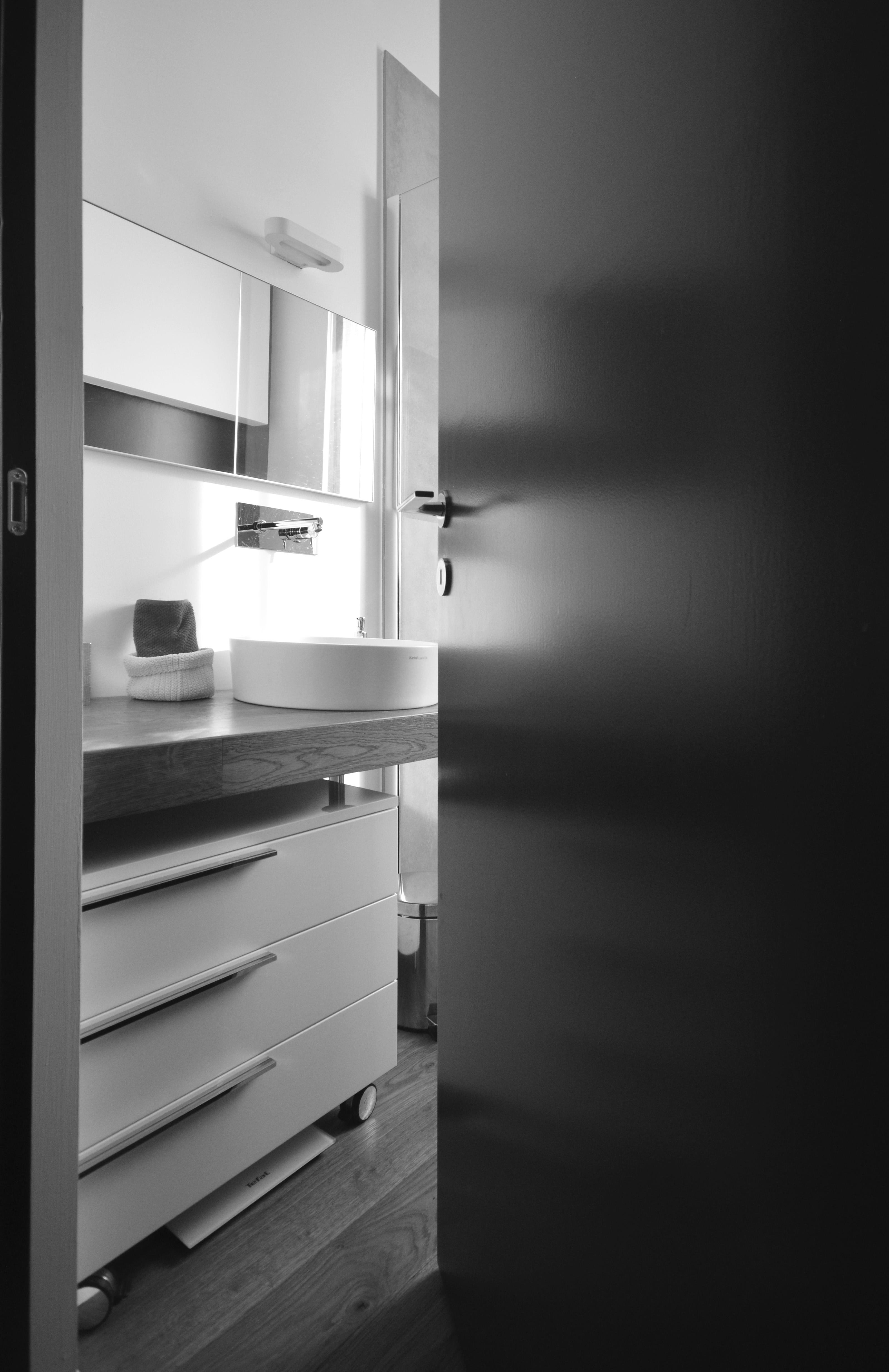 casa MB SR. bagno secondario.