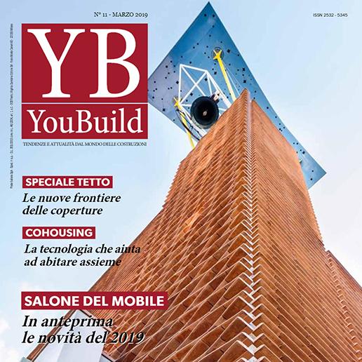 YouBuild – marzo 2019