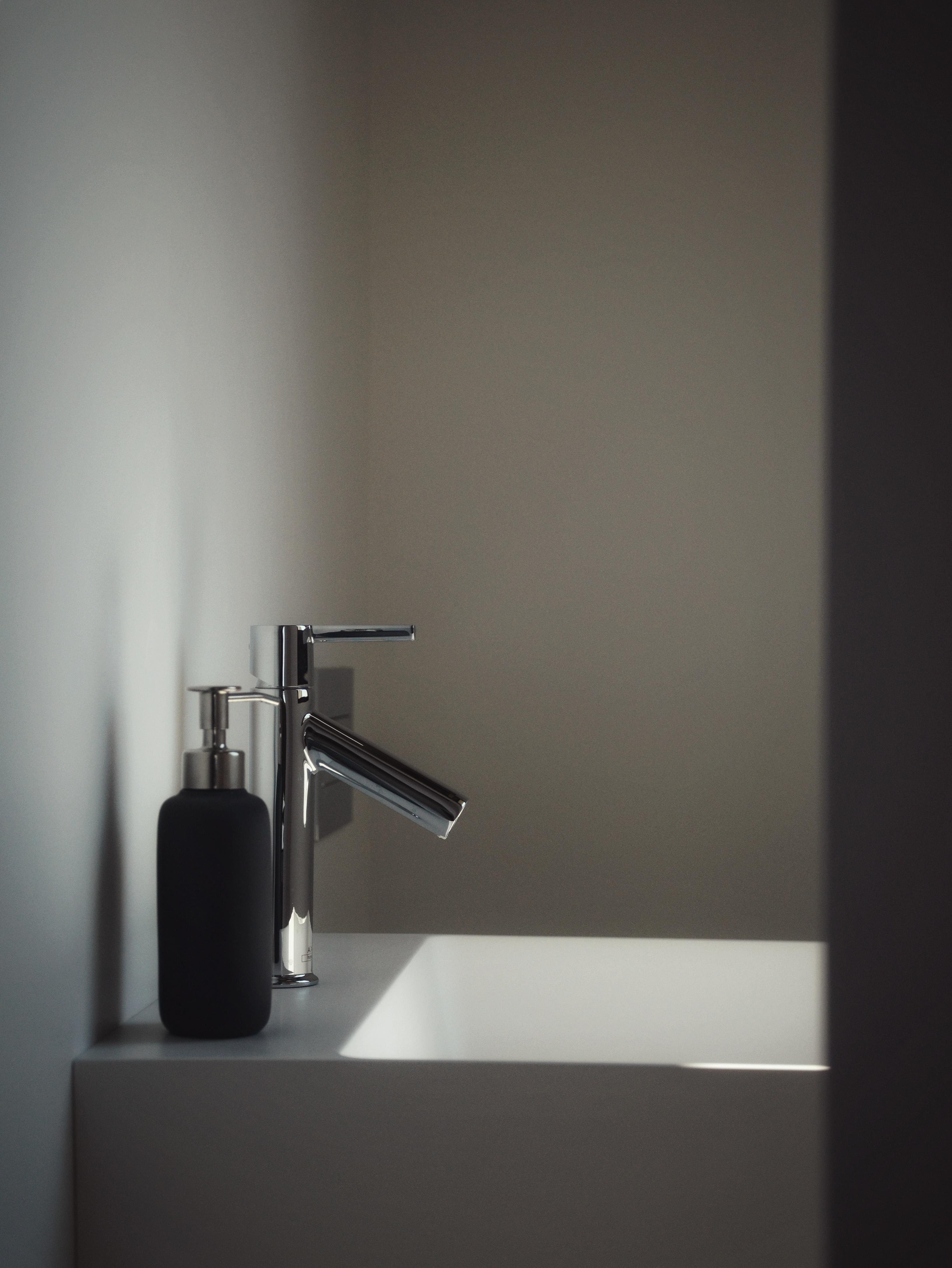 scorcio del bagno